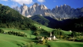Почивка в Австрийските Алпи 55+ и приятели (без ограничение във възрастта на участниците)