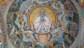 В Рилския манастир на Разпети петък