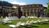 Разкошна почивка в СПА хотел Римска баня