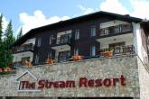 Уикенд в Апарт хотел Stream Resort Пампорово