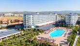 Промоционален пакет за хотел Ефталия Марин резорт, Алания