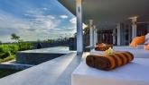 Луксозна вила с панорамна гледка, на остров Бали