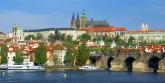 Столиците на Централна Европа - Будапеща – Виена – Прага