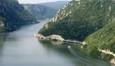 Дунавска приказка - Железни врата