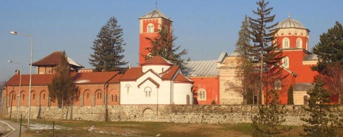 Нова Година във Върнячка баня, Сърбия, хотел Merkur
