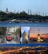 Истанбул - градът на мечтите
