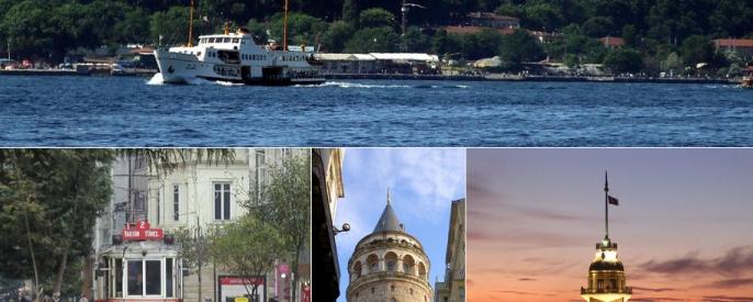 Екскурзия в Истанбул - дневен преход