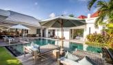 Приказна частна вила в Canggu, остров  Бали