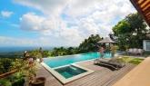 Фантастична частна вила в Lovina, остров Бали