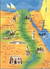 Луксозен круиз по река Нил с Кайро  2019