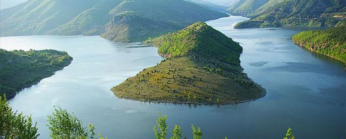 Родопа планина - чудна, покоряваща и примамливо непозната