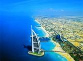 Дубай и Абу Даби - Пролет 2019 и Есен 2019