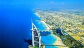 Дубай и Абу Даби -  Есен 2019