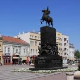 Сръбска Нова година в Ниш