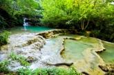 Крушунски водопади - Ловеч